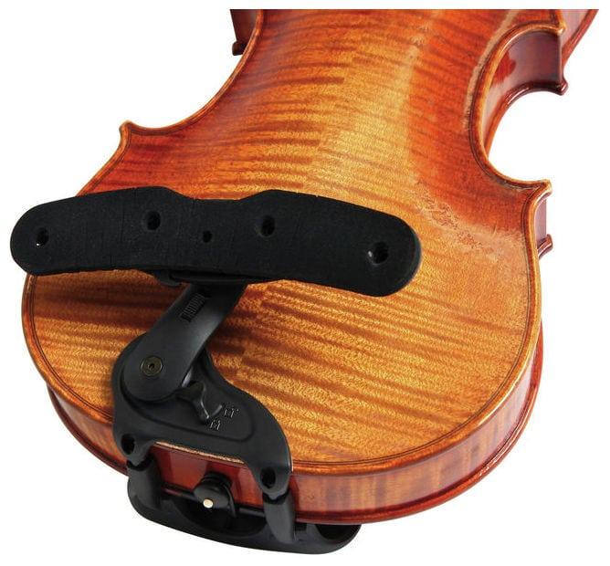 Wittner Shoulder RestIsny Violin 4//4-3//4 for Wittner chin rest